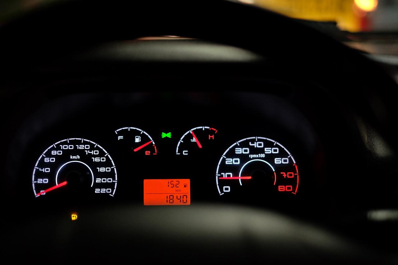 Wyposażenie samochodów